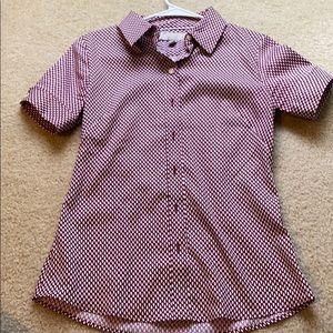 Banana Republic Tailored blouse/shirt